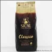 Kaffee Sical Ganze Bohne