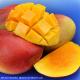 Mango reif geerntet   2 - 3 Früchte ca. 1 Kg