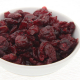 Cranberries dried with thick pineapple juice: Diabetic suitable 200g