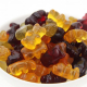 Fruit bears,vegan, without gelatine. Controlled quality 200g