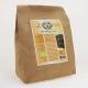 Kakao Chips ohne Zucker, Theobroma Rohkakao  1 Kg