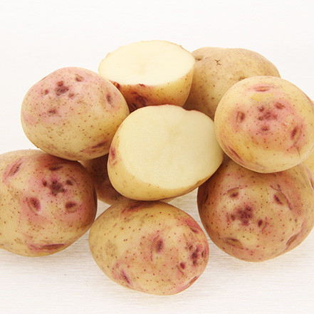 Kartoffel helle Schale  NEUE ERNTE 2018  2 Kg  Pack