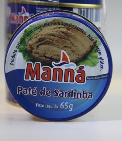 Sardinen-Paste