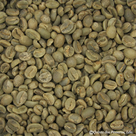 Green Arabica coffee beans, green coffee not roasted 500g
