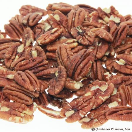 Pecannuss-Kerne, roh, unbehandelt 250g