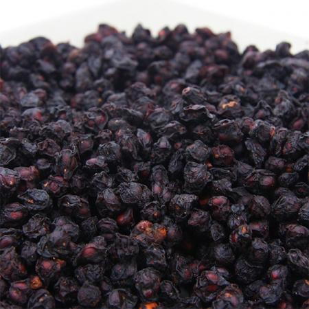 Schizandra-Beeren getrocknet (Wu Wei Zi Beere) Naturware 200g