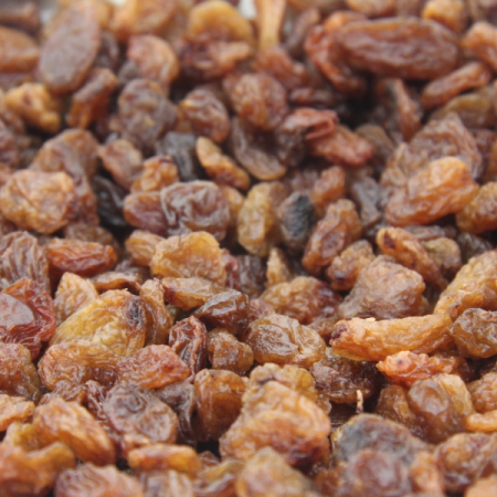 Sultana dried, seedless grape 500g