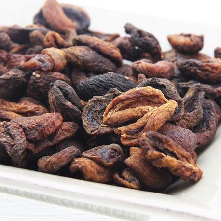 Aprikosen, Wildwuchs, unbehandelt, 1/2 Früchte, säuerlich 500g