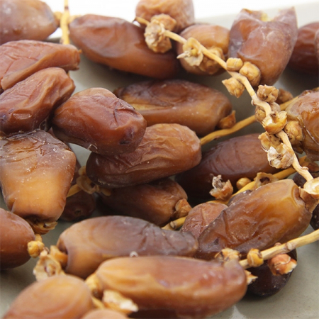 Date Deglet Nour, dried on the panicle 1 kg pack