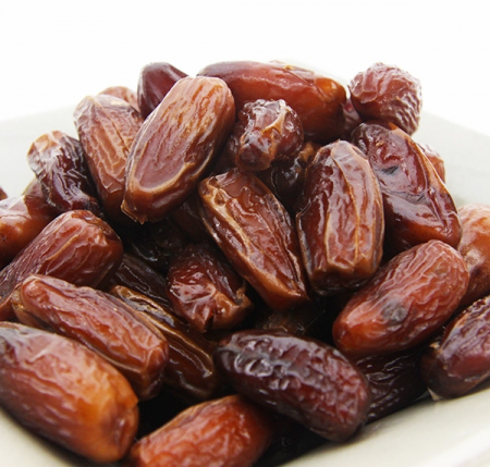 Date Deglet Nour, without stone untreated 500g
