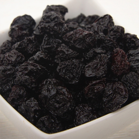 Cherries dried (sour cherries) without stone untreated 200g