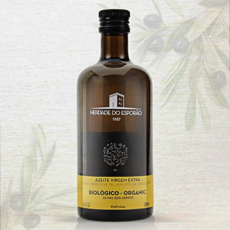 Olivenöl Esporao Virgin Extra 0.2%  500ml Fla.