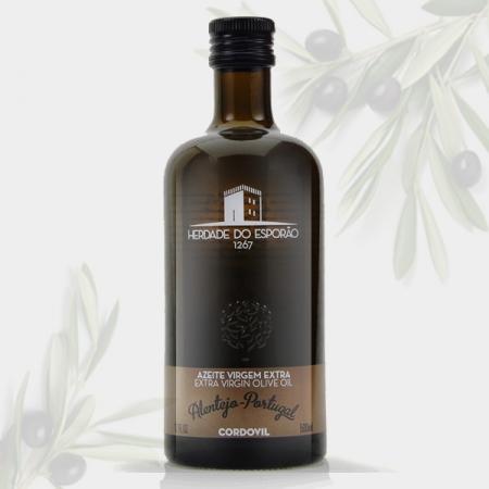Olivenöl Esporao, Olivensorte Cordovil, Virgin Extra 500ml Fla.