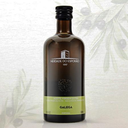 Olivenöl Esporao, Olivensorte Galega, Virgin Extra 500ml Fla.