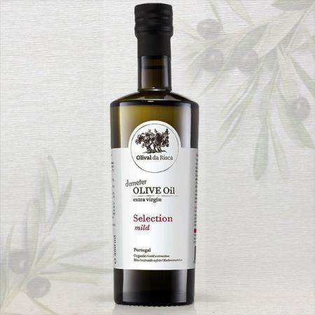 Olivenöl Olival da Risca SELEKTION