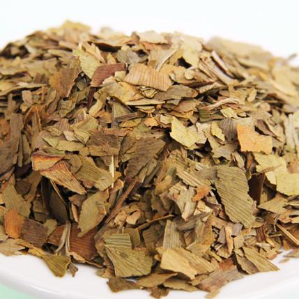 Ginkgoblätter, geschnitten, Kontrollierte Qualität. 100g