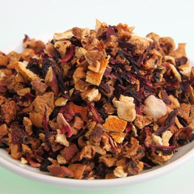 Früchte-Teemischung, Africana. Kontrollierte Qualität 100g