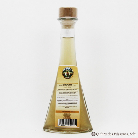 NATURALLY (!) fermented coconut blossom vinegar, 100ml