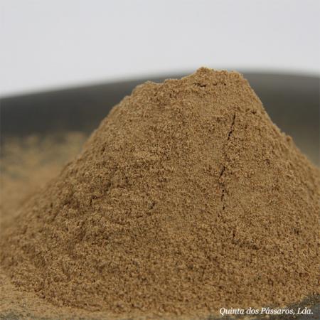 Camu-Camu-Beeren Saftpulver; Vitamin B+C. Kontrollierte Qualität 125g ZIP