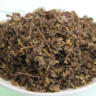 Tulsi/ Tulasi herb shredded, controlled quality, 50g