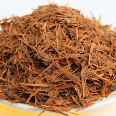 Lapachorinde-Tee ohne Koffein