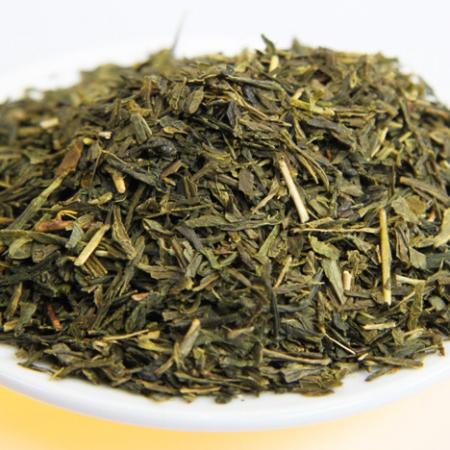 Grüner Tee Sencha Kontrollierte Qualität 100g