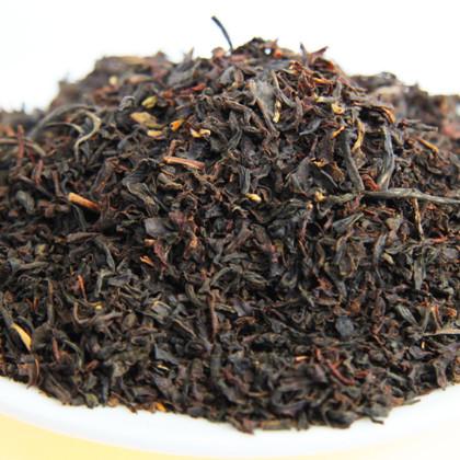 Schwarzer Tee Earl Grey schwarzer Tee, Kontrollierte Qualität
