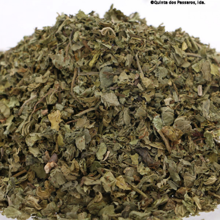 Mallow tea, mallow leaves cut wild collection 100g pack