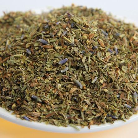 Gewürzmischung Herbes de Provence. Kontrollierte Qualität 100g