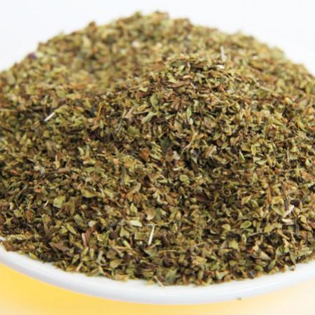 Oregano gerebelt (Origani cretici Herba). Kontrollierte Qualität 100g