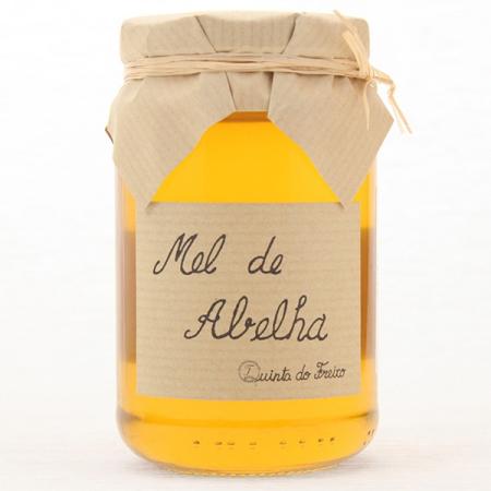 Wildkräuter-Honig, Serra Caldeirao  500g Glas