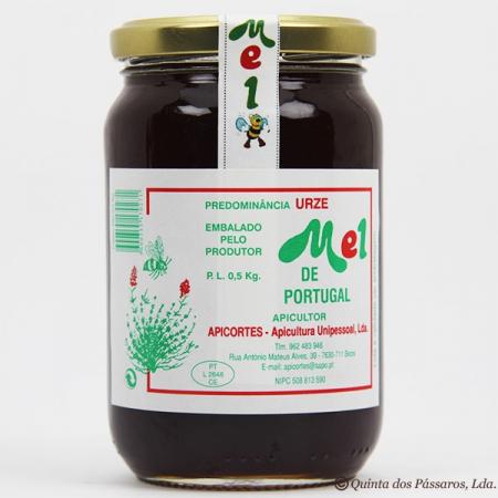 Baumheidenhonig (mel urze) 500g