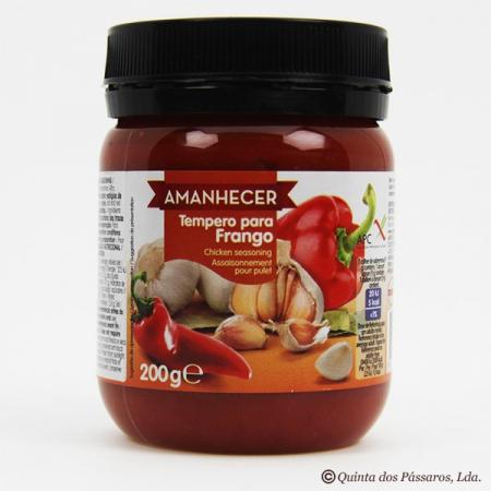 Würzpaste/Marinade für Hähnchen (Tempero Frango), Incopil, 200g