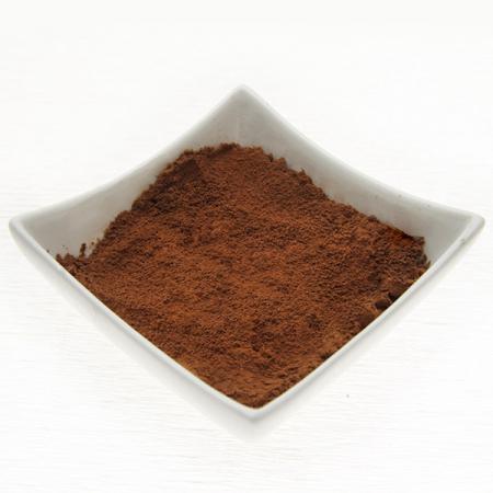 Kakao Ghana , gemahlen, ohne Zucker, stark entölt, roh, ab