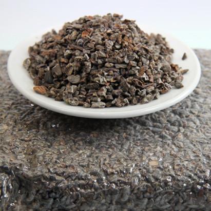 Kakao-Nibs, roh, echter Kakaobruch  100g