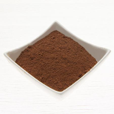 Kakao Ecuador, gemahlen, ohne Zucker Theobroma-Kakao