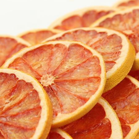 Grapefruitscheiben, getrocknet, 100g Quinta-Anbau