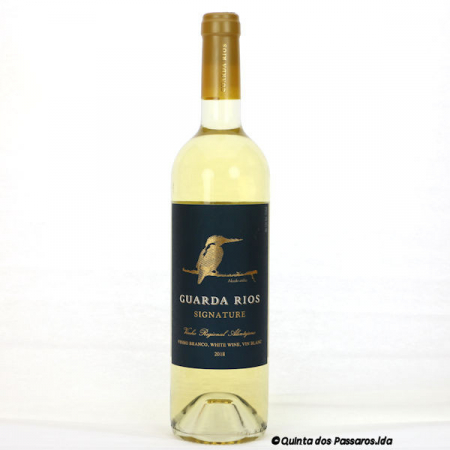Weißwein, Guarda Rios, Signature,  Alentejo 750ml Fla.