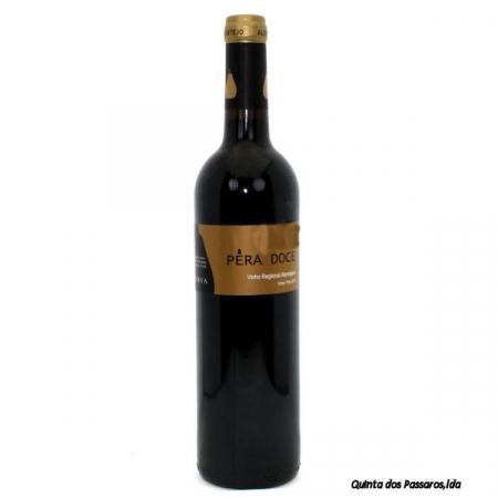 Rotwein Pera doce Alentejano Reserva 2015 750ml Flasche