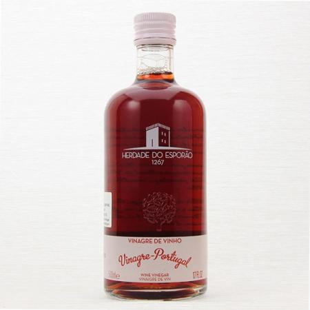 Rotwein-Essig 6 Mon. Esporao, 500ml Flasche 7% Säure