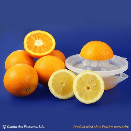 Saftpresse für Zitrusfrüchte/espremedor Domplex