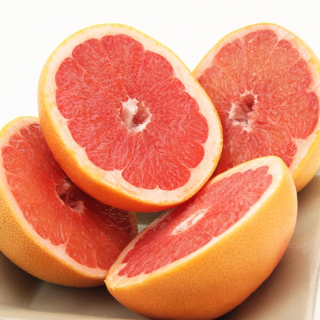 Grapefruit red (toranja vermelha), Quinta cultivation, per KG,
