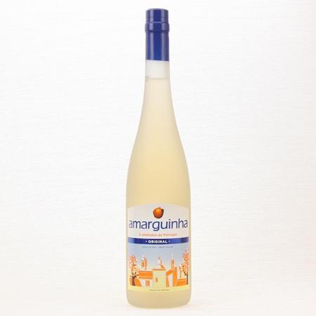 Original Mandellikör amarguinha, 20%VOL, 700ml Flasche