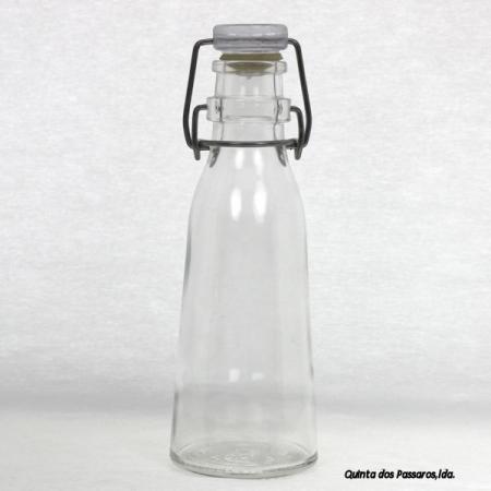 Bügelflasche 250ml