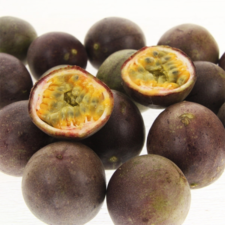 Maracuja, Passionsfrucht frisch ca. 500g Pack